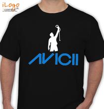 AVICII avicii- T-Shirt