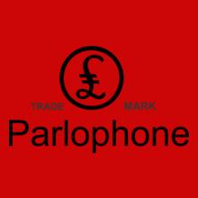 Parlophone-TRAD-MARK T-Shirt