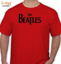 The Beatles Beatles-tex T-Shirt