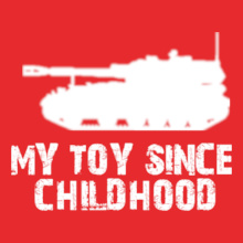 TOY-SINCE-CHILD T-Shirt