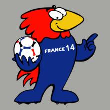 Brazil football World Cup FIFA-world-cup- T-Shirt
