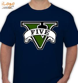 gta-vice-city - T-Shirt