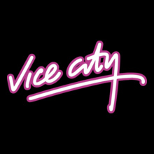 GTA Vice City gta-vice-city T-Shirt