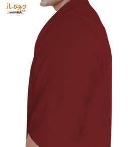 ROYAL-ENFIELD- Left sleeve