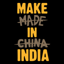 make-in-india T-Shirt
