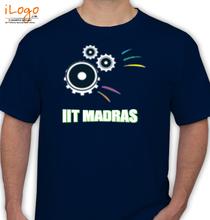 IIT Madras T-Shirts