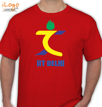 IIT Delhi iggg T-Shirt