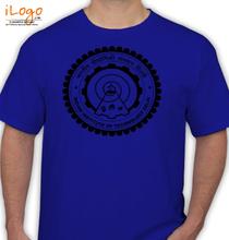 IIT Delhi iitd-logo T-Shirt