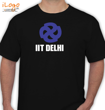 IIT Delhi original--ynvkaHzEKdOljlIQlnccADe T-Shirt