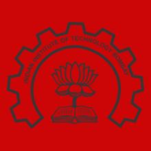 IIT Bombay iit-logo-%% T-Shirt