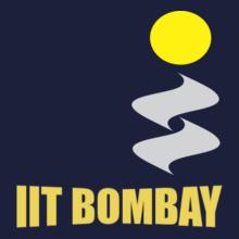 IIT Bombay I-mark T-Shirt