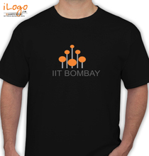 IIT Bombay sjmsom- T-Shirt