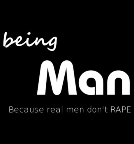being man