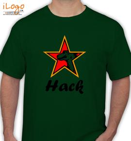 Hackers - T-Shirt