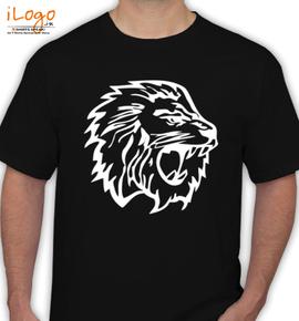 singham - T-Shirt