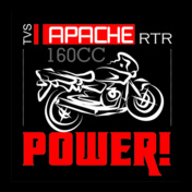 Apache-RTR-TVS