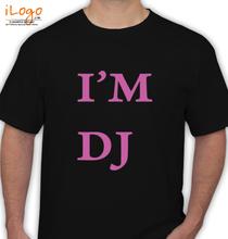 Fedde le Grand I-M-DJ T-Shirt
