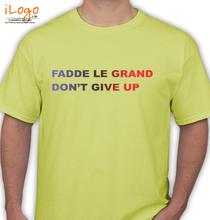 Fedde le Grand FEDDE-LE-GRAND T-Shirt