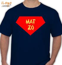 Mat Zo MAT-ZO T-Shirt