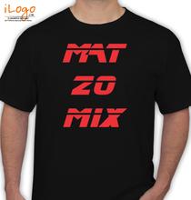 Mat Zo T-Shirts