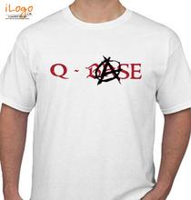Noise Controllers Q-BASE T-Shirt