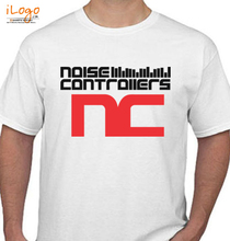 Noise Controllers T-Shirts