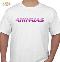 Martin Garrin ANIMAL T-Shirt