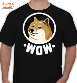 doge - T-Shirt