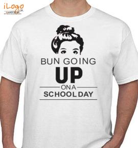 hafe tigre - T-Shirt
