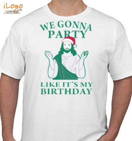 we gonna party - T-Shirt