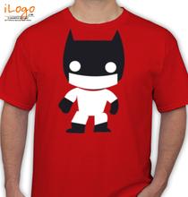 DC DC-LOBO-Self-Made T-Shirt