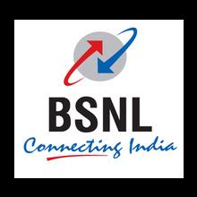 BSNL T-Shirt