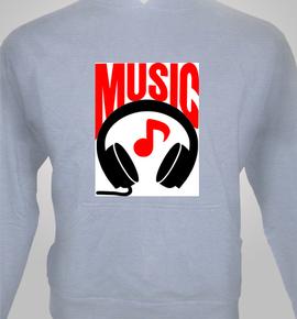 Music - prehood
