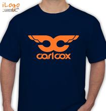 Carlcox T-Shirts