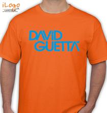 David Guetta T-Shirts