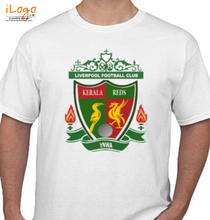 liverpool-fc T-Shirt