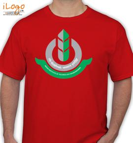IIT BHUBANESWAR LOGO - T-Shirt
