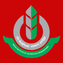 IIT Bhubaneshwar IIT-BHUBANESWAR-LOGO T-Shirt