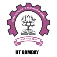 IIT Bombay Backup-of-iit-logo- T-Shirt