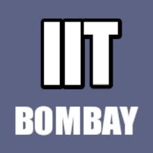 IIT Bombay IIT-BOMBAY-T T-Shirt