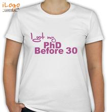 Funny purple-funny T-Shirt