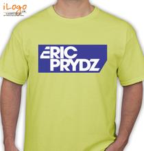 Eric Prydz T-Shirts