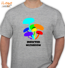 Infected Mushroom T-Shirts