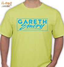 Gareth Emery gareth-emery- T-Shirt