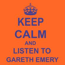 Gareth Emery gareth-emery T-Shirt