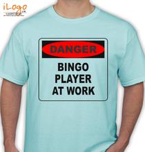 Bingo Players T-Shirts