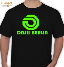 Dash Berlin T-Shirts