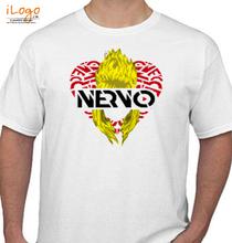 Nervo Nervo T-Shirt
