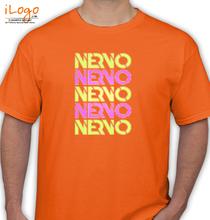 Nervo T-Shirts
