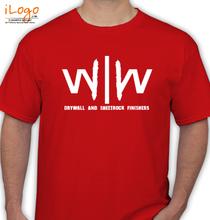 W & W T-Shirts